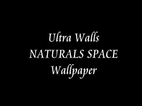 Ultrawalls NATURALS SPACE Wallpaper, Beautiful Natural Wallpaper