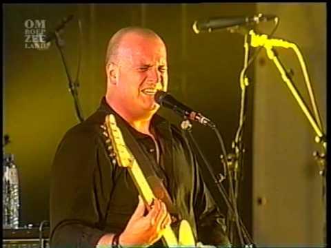 BLØF - Hart Tegen Hart (Abdijplein Middelburg) 9/20 31 augustus 2004 mp3