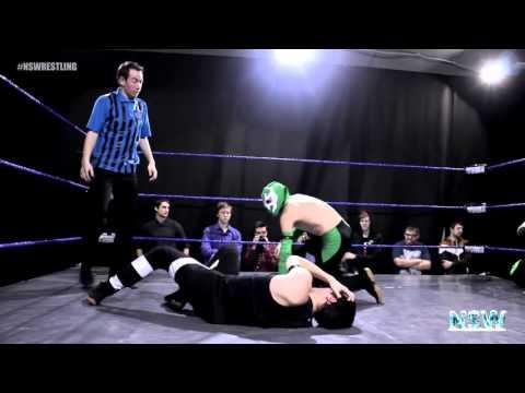 "NSW: ""Northern Storm #5 : Kamchatka 270 VS Alcor & Joker (NSW Tag Team Championship)"