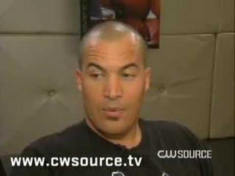 coby bell ethnicity