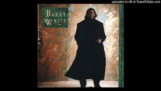 Barry White ✧ When Will I See You Again [1989, The Man is Back!]