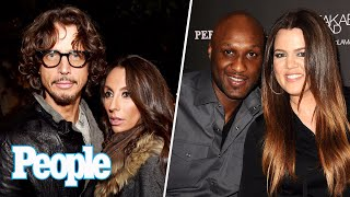 Chris Cornell's Wife On His Death, Lamar Odom On Khloé & Rob Kardashian | People NOW | People