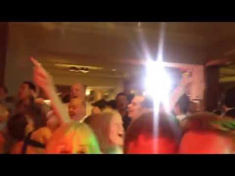 Mr Brightside Live | Leeds Wedding Band