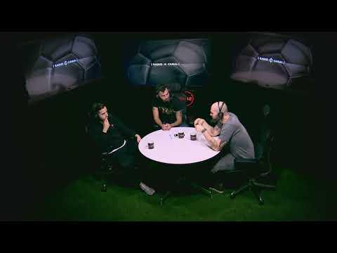 Radio Canal #13 | sezon 3 | Piłka nożna