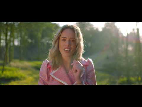 NIENKE PLAS - ZO MOOI (Prod. Project Money)