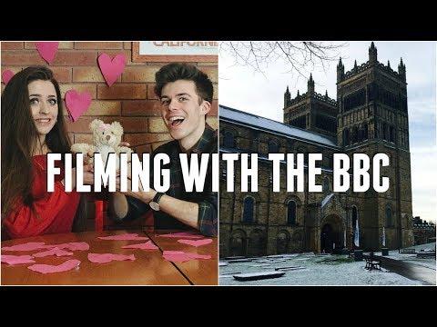 UNI VLOG: Refreshers' Week, Fashion Show, and Filming with BBC Three | Jack Edwards | AD