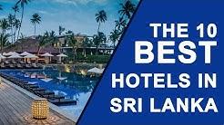 The 10 Best Hotels in Sri Lanka (TripAdvisor Review)