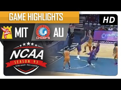 Cardinals vs. Chiefs | NCAA 93 | MB Game Highlights | July 8, 2017