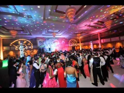Bob Jones High School Prom 2014