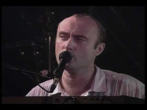 Phil Collins Serious Hits... Live! - DVD 2