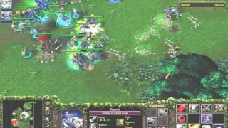 Прохождение Warcraft 3: Reign of Chaos - Сумерки богов #34(КУПИТЬ игру можно здесь - http://steambuy.com/link.php?id=420601&idd=1287735. Это хороший способ сказать автору летсплея