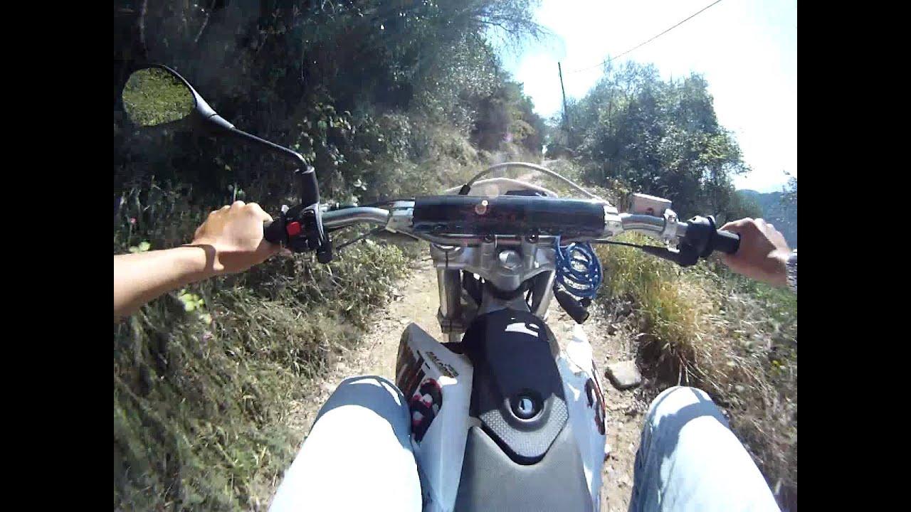 Enduro Con Aprilia Rx 50 Pista Dei Cavalli Youtube Wiring