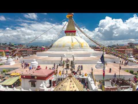 CANON 7D: Photographs of Nepal, Kathmandu & The Everest region.