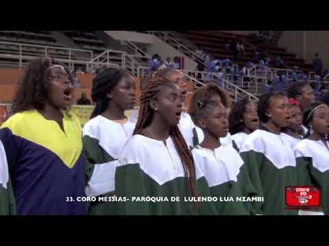 4ª parte da 9ª EDIÇÃO DO FESTIVAL DA MÚSICA SACRA CLÁSSICA 2016