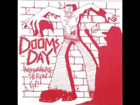 Dooms Day - Back Bone