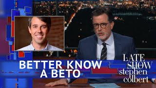 Will Beto O'Rourke Skate His Way To The Senate?