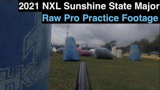 NXL Sunshine State Major - Raw Footage Practice