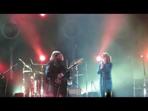 Chris Cornell Tribute---Forum---1 16 19---Stapleton Carlile Cameron Gossard Ament---Hunger Strike