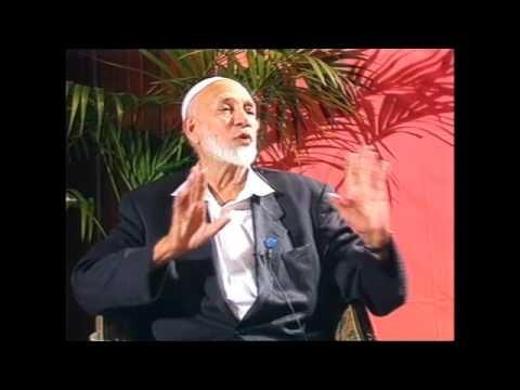 Ahmed Deedat's interview on UAE 2 TV 'In the Spotlight' Program