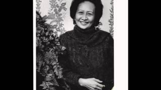 Ming Tcherepnin & David Dubal, 3/9/84