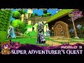 GW2 - SAB Super Adventurer's Quest 2