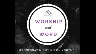 Worship and Word // How To Overcome Fear
