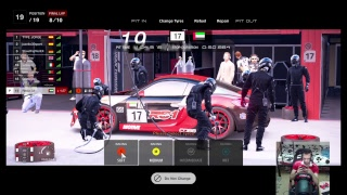 GT Sport - FIA exhibition season - Nations cup - Round 3 - Circuit de Barcelona