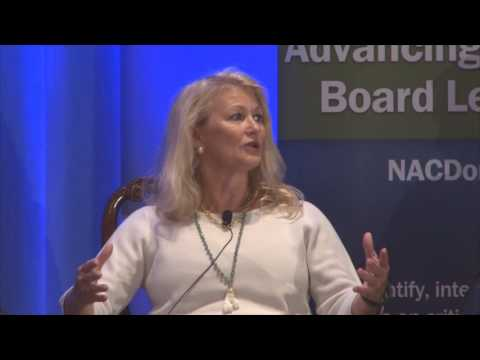 9-9-16 Houston | Board Dynamics in a Restructuring Environment