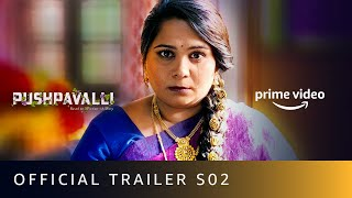 Pushpavalli Season 2