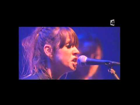 Cat Power - 04 Willie (Trasmusicales, 07.12.2006)