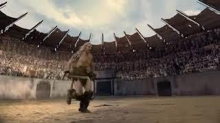 Spartacus ve Crixus ÖLÜMÜN GÖLGESİ TEOKOLİS E KARŞI