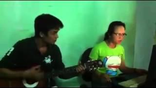 Vet thuong cuoi cung - Guitar - Binh & Hugo