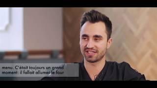 10 ans Lifestyle by V-ZUG - Silvio Germann - Interview Partie 6