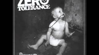 Zero Tolerance - Resistance (UK punk rock)