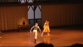 Natalia Osipova, Sergei Polunin -The Taming of the Shrew[2]