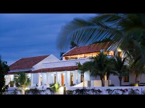 Ibo Island Lodge | Quirimbas | Mozambique  Island Destination