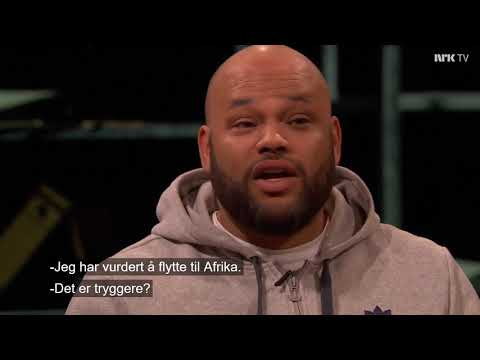 Norsk TV om Tillståndet i Sverige - Trygdekontoret  2018 Avsnitt 2. Svenske tilstander