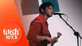"Nathan & Mercury perform ""Rumours"" LIVE on Wish 107.5"