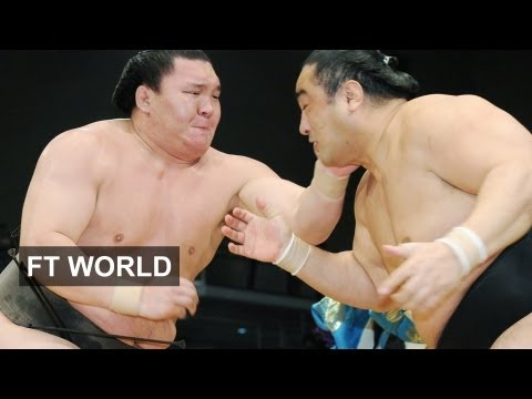 The decline of Sumo | FT World