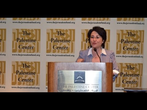 The Palestinian Citizens of Israel:  Domestic Politics, Repr
