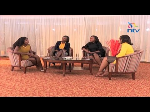 Victoria's Lounge: Women in Business