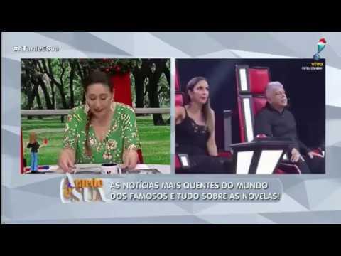 A Tarde É Sua -15/12/2017- 2ª Parte (Com Alexandre Frota)
