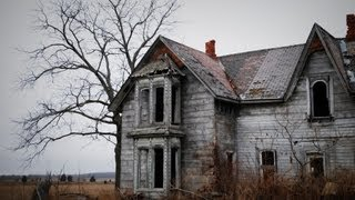 is your house haunted
