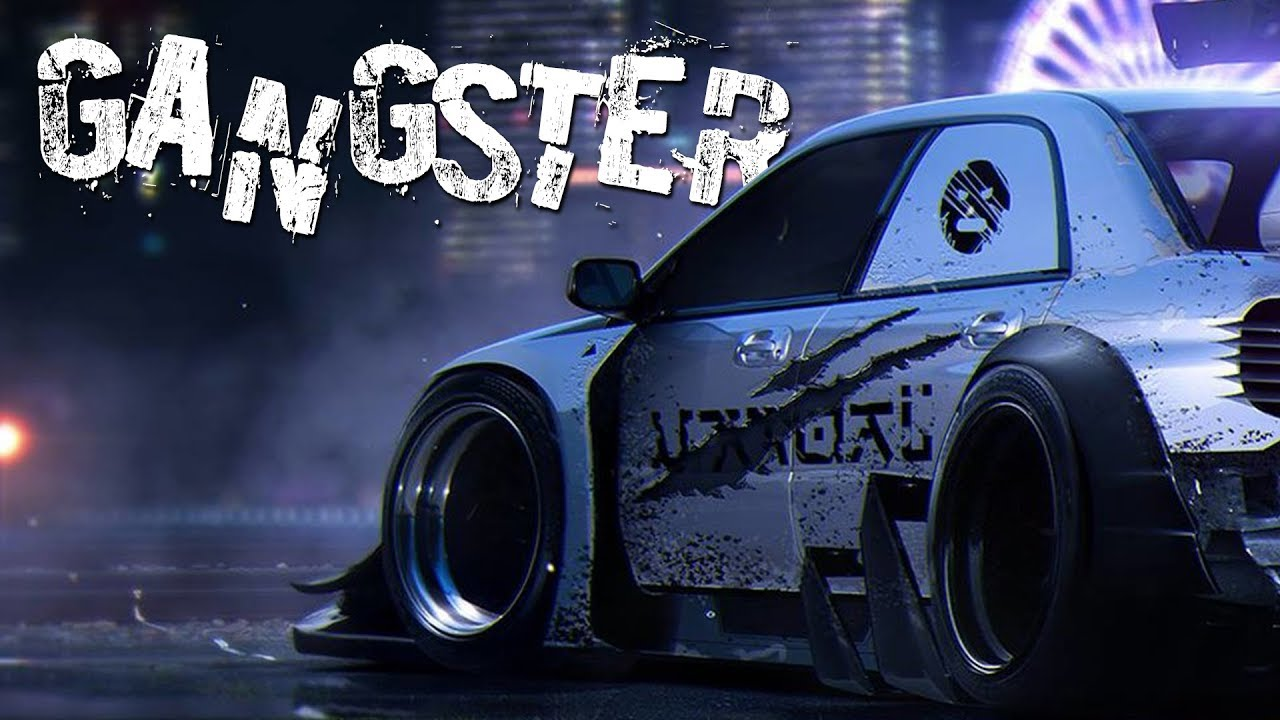 Gangster Music Mix 2019 ⚠️ Trap, Rap, Hip Hop, Bass ⚠️ Best Music Mix #4
