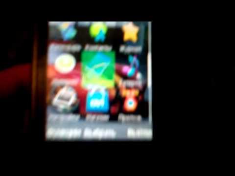 Обзор на Nokia 6303i Classic