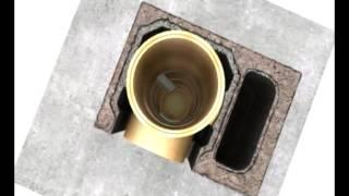 Дымоходы Шидель UNI(Видео инструкция монтажа дымохода Шидель UNI Дымоход подходит для теплогенераторов на любом виде топлива., 2013-09-27T15:28:56.000Z)