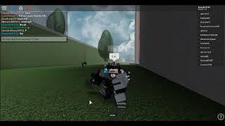 Uma revisão da máquina de guerra marca 1 em Roblox homem de ferro simulador, também mostrou o melhor terno:D
