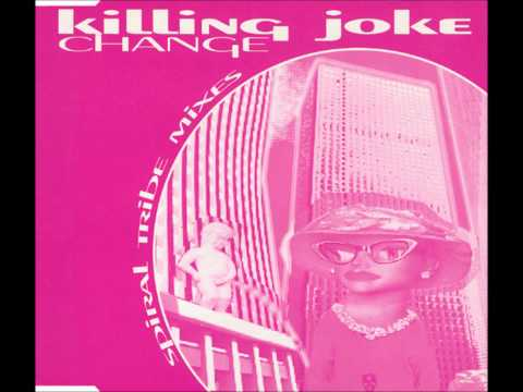 Killing Joke - Requiem (A Floating Leaf Always Reaches The Sea Dub Mix)