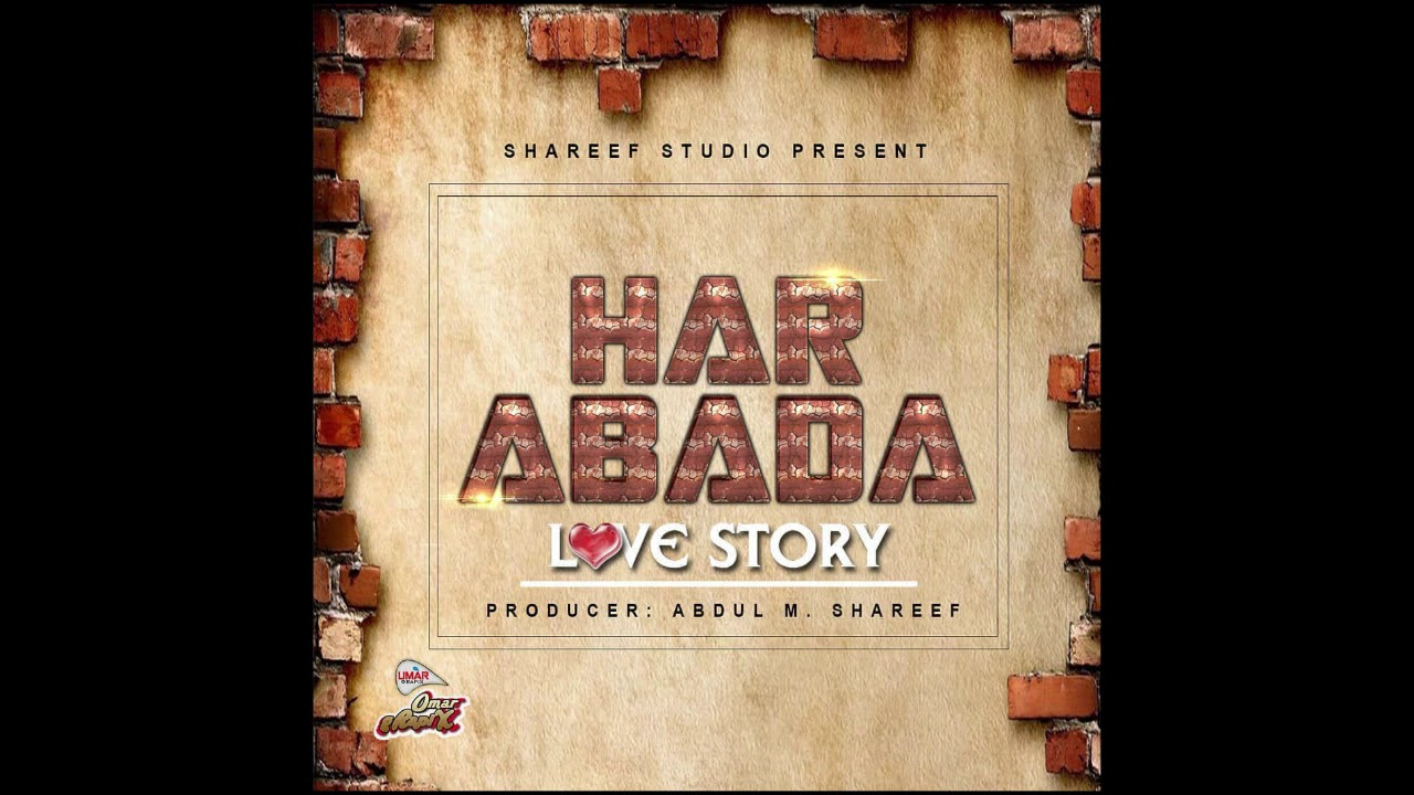 Download Abdul D One | Har Abada Dani Dake | Official Music Audio