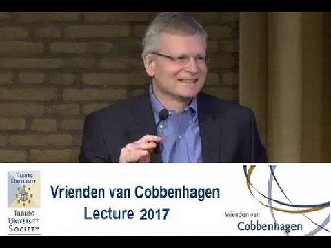 The Rights and Wrongs of Economic Science - Dani Rodrik - Cobbenhagen Lecture 2017